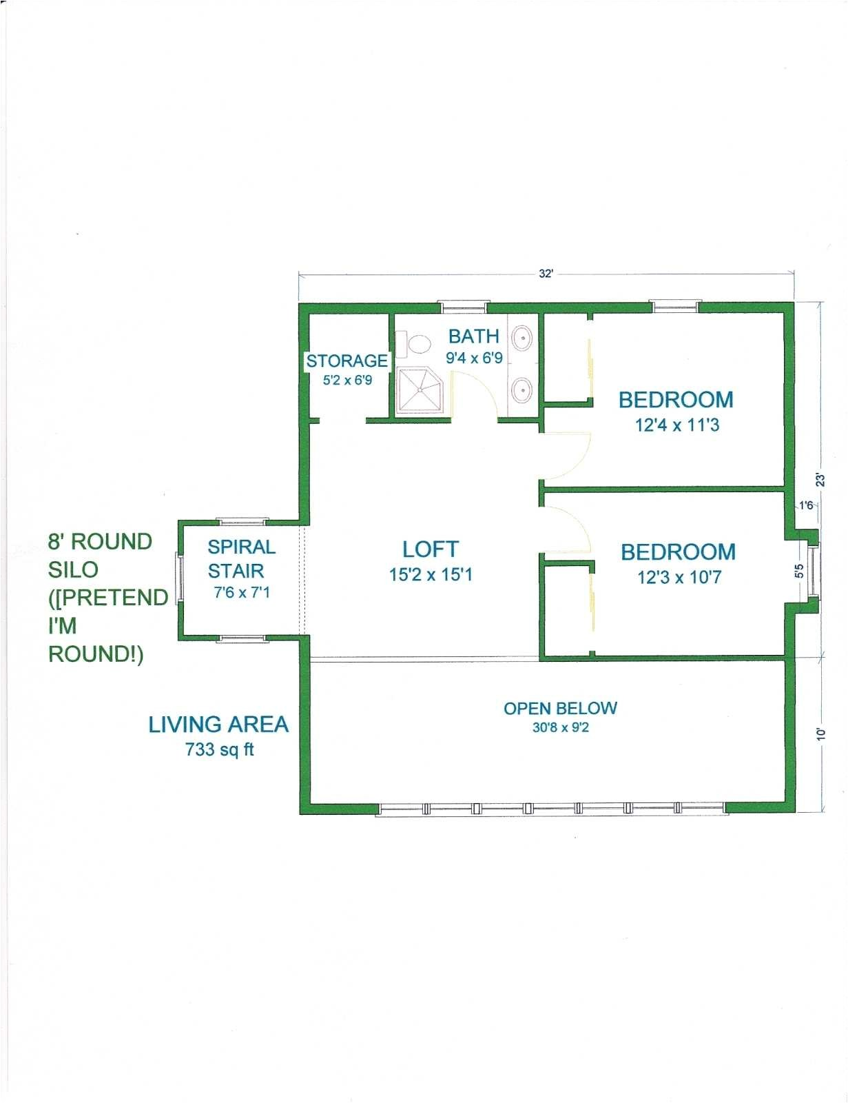 pole barn house plans and prices ohio