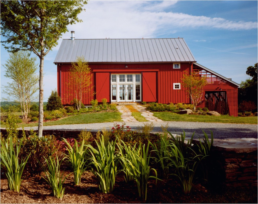 pole barn house designs
