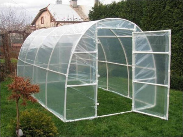 Pvc Hoop House Plans Pdf 15 Free Greenhouse Plans Diy