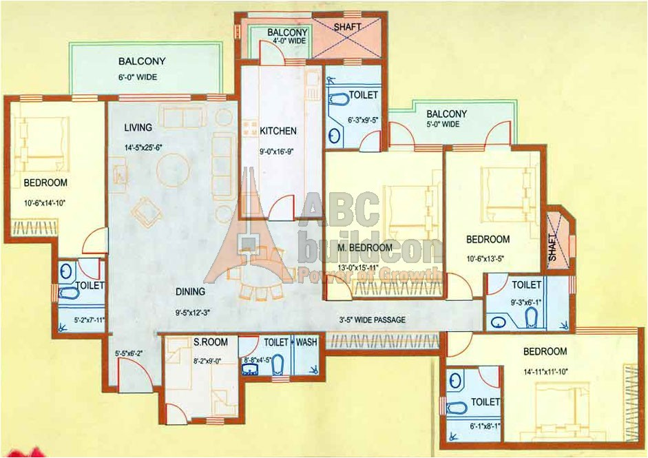 1200sq ft house plans