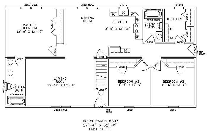 house plans home designs blog archive floor ranch 2