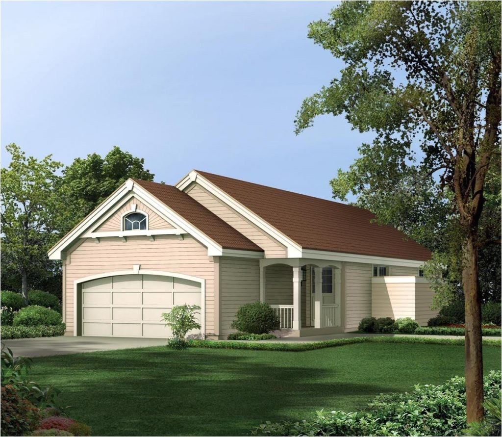 ranch style house plans canada
