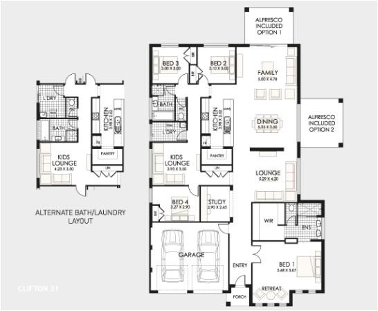 Rawson Homes Plans Floorplans Buildingourforeverhome
