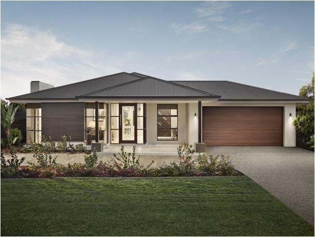 Rawson Homes Plans Rawson Homes Serene 33 Crisp Design Delivers Single Level