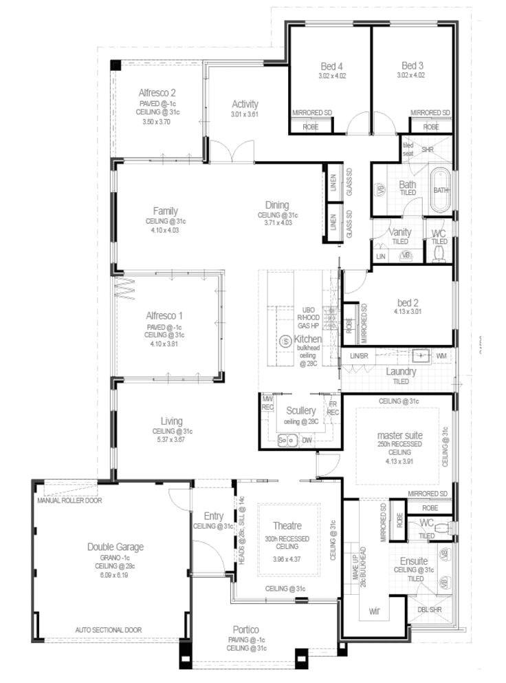 red ink homes floor plans inspirational 59 best dream home designs images on pinterest
