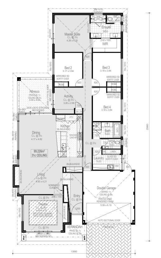 red ink homes floor plans new redink homes baltic ocean find home