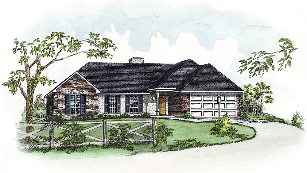 Rick Garner Home Plans Rg1105 10 Rick Garner Designer