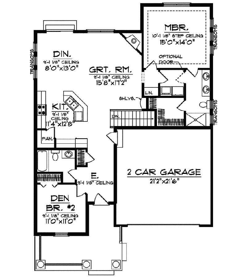 houseplan051d 0546