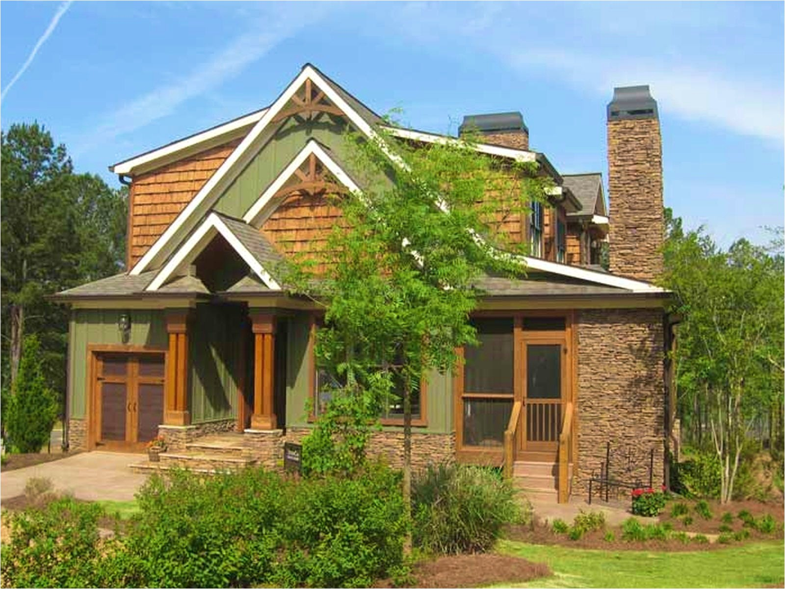 awesome rustic mountain home plans in amazing 20 photos
