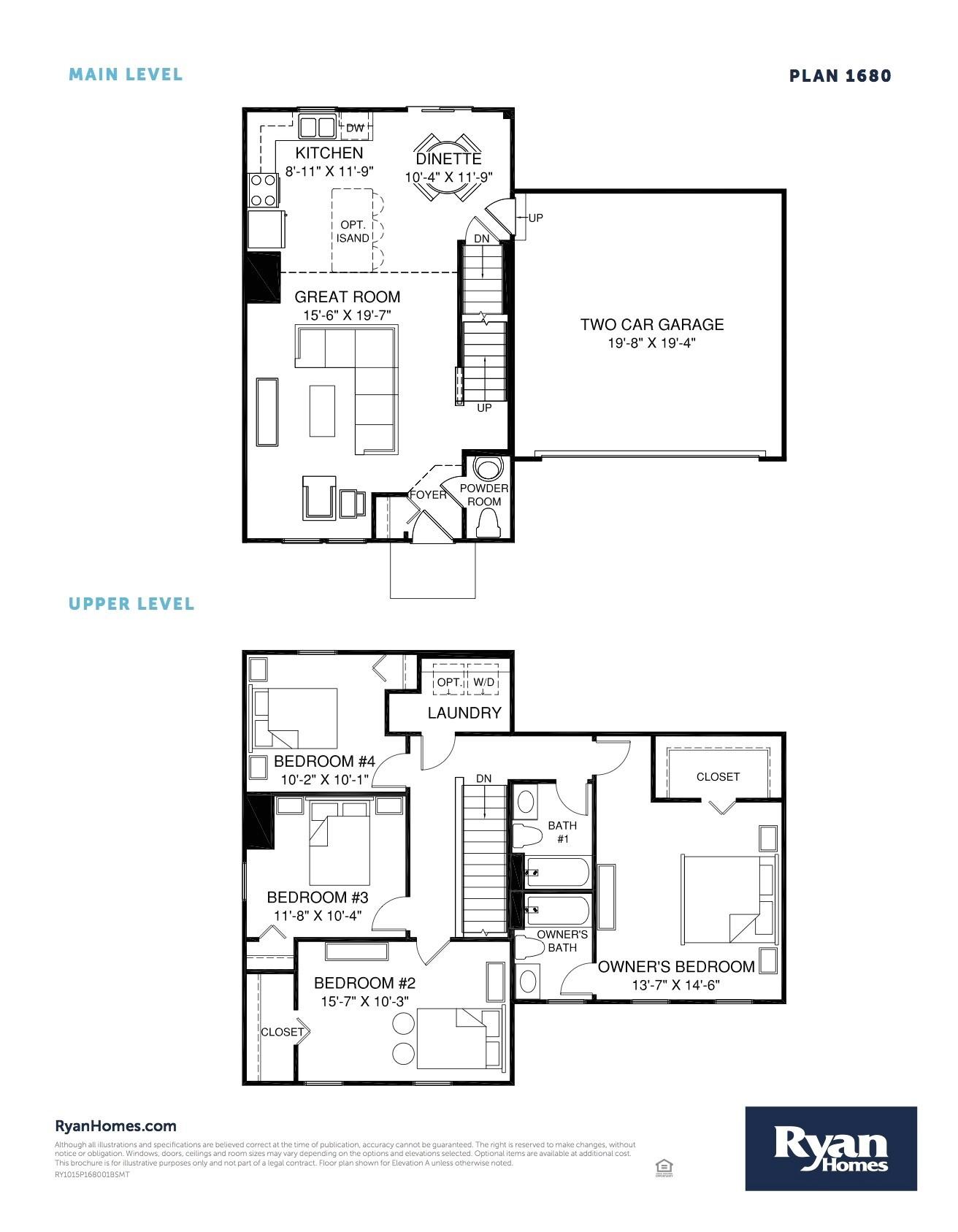 ryan homes floor plans lovely ryan homes genevieve floor plan best ryan homes rome floor plan