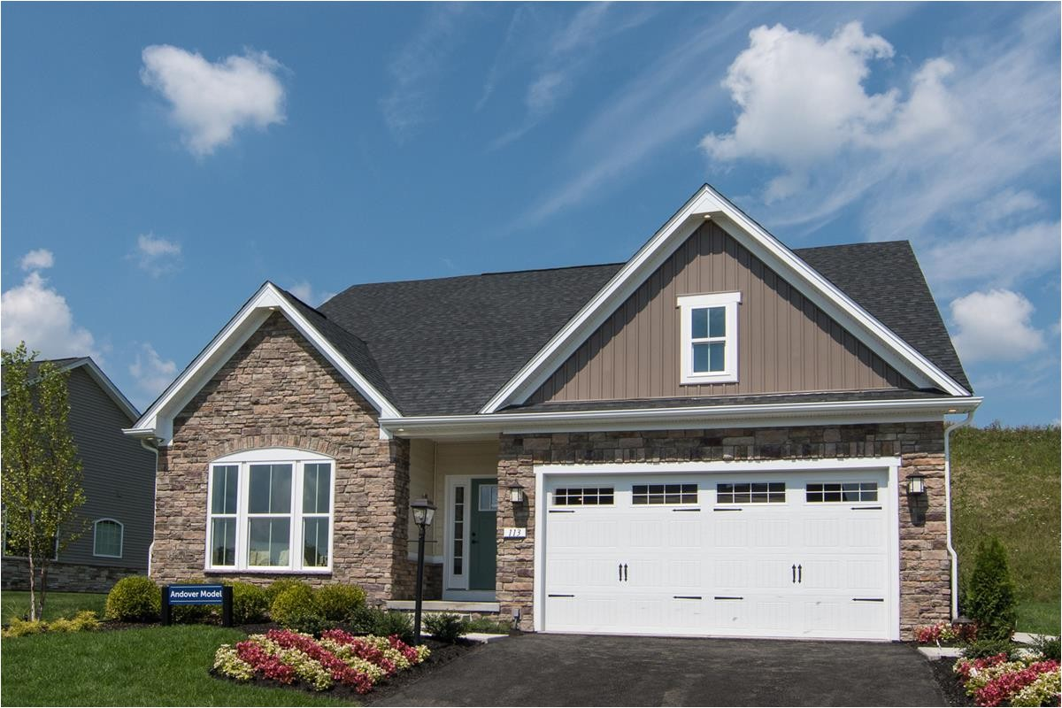 Ryan Homes Springhaven Floor Plan New Springhaven Home Model for Sale at Legacy at Highland