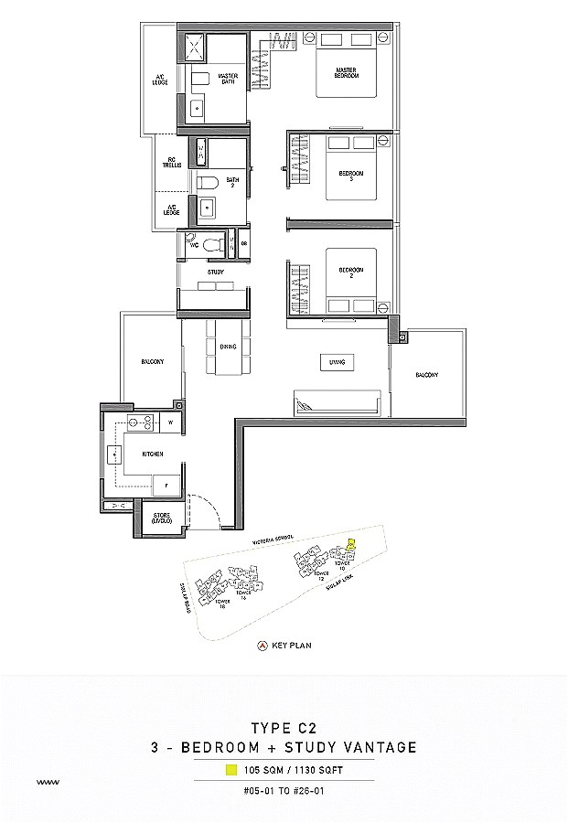 sage floor plan by savvy homes