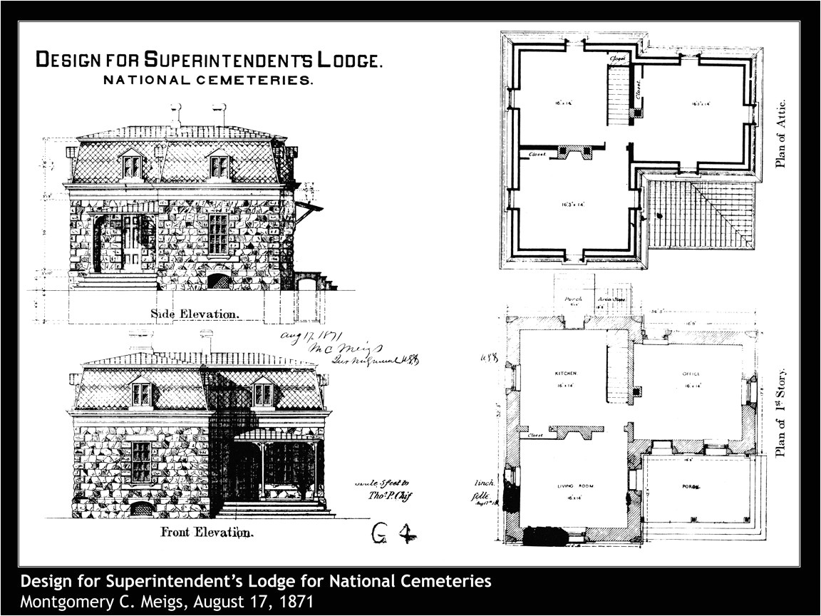 second empire mansion house plans