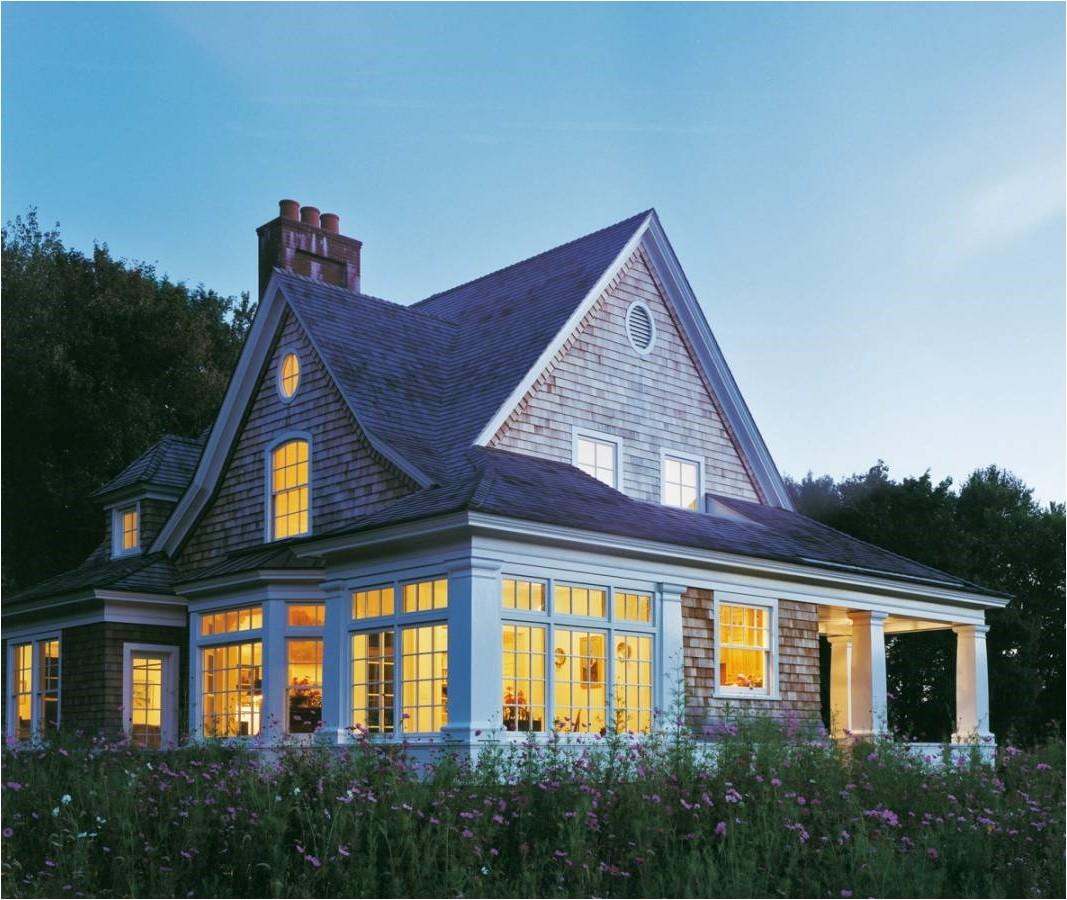 luxury shingle style house plans