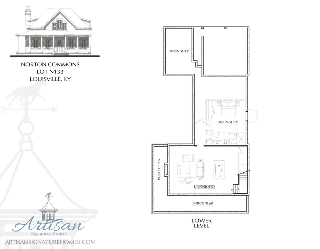 Signature Homes Plans Artisan Signature Homes Custom Home Builder Louisville