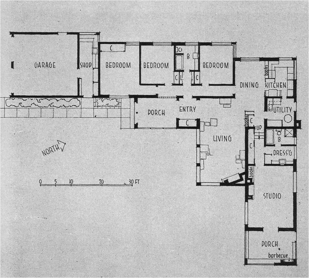 cinder block home plans