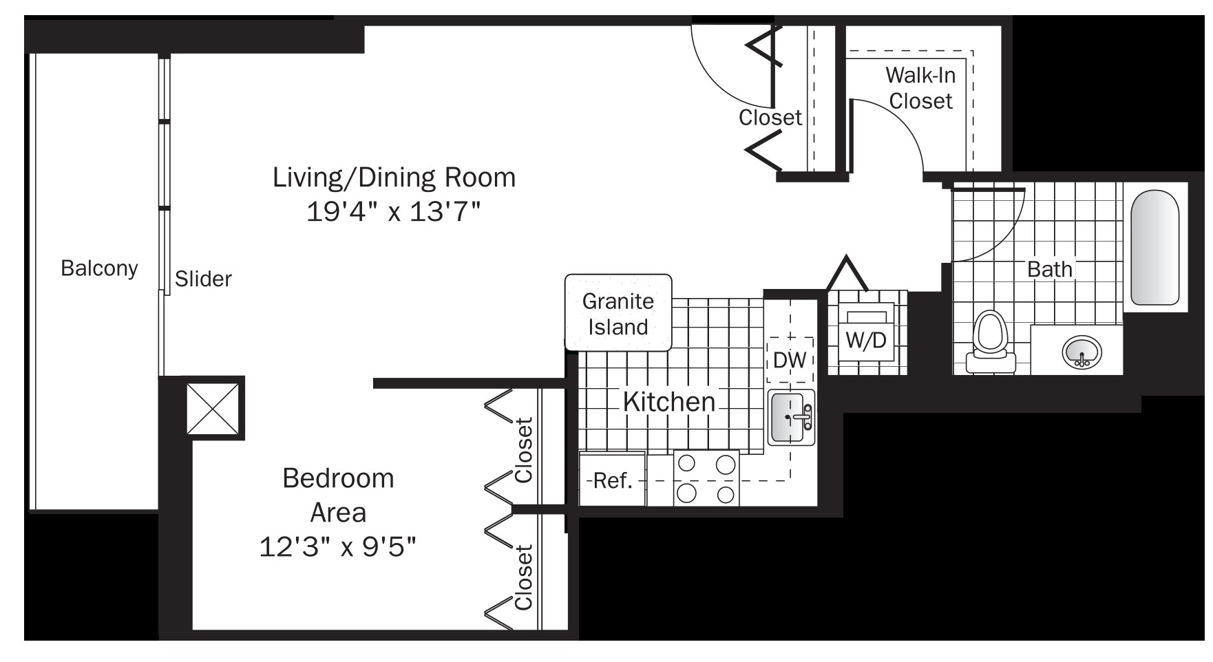 house of blues floor plan chicago
