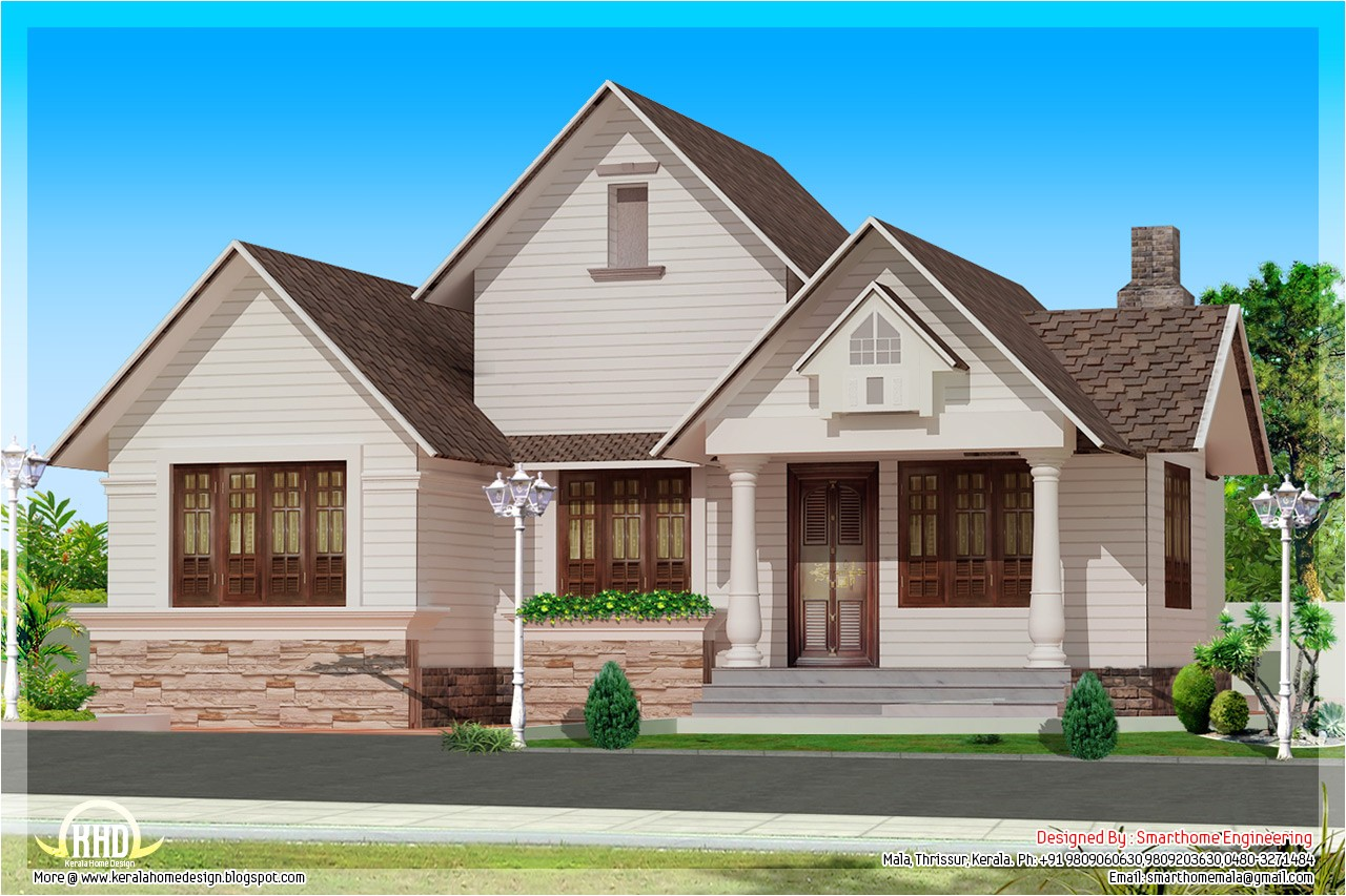 single sloped roof house plans