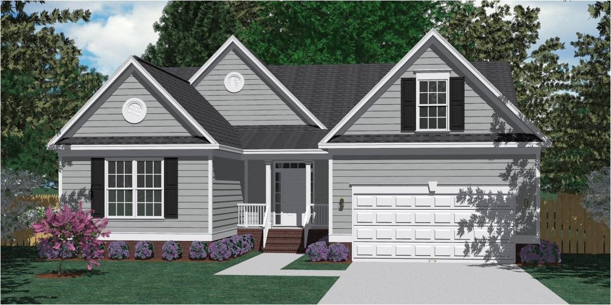 house plan 1861 c the millwood c
