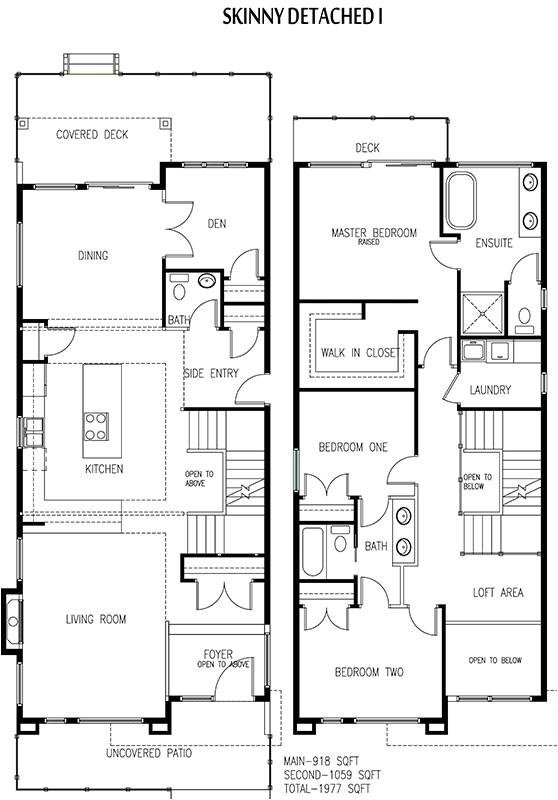 house plans edmonton ab