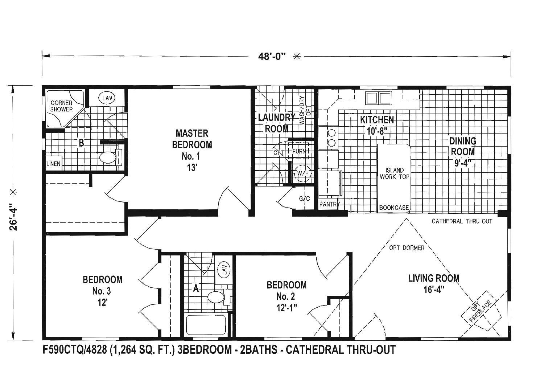 Skyline Mobile Homes Floor Plans 1980 Skyline Mobile Home Floor Plans Homemade Ftempo