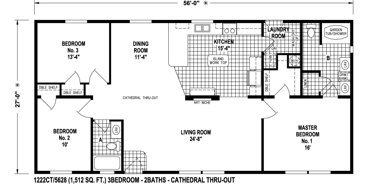 skyline single wide mobile homes floor plans