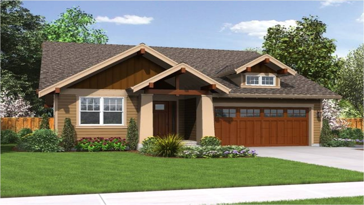 924f05f0b14f0d07 craftsman style house plans for small homes craftsman house plans ranch style