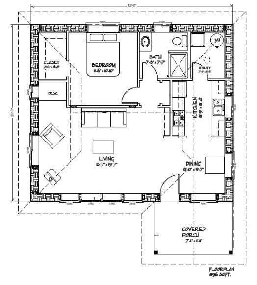 the best of small off grid home plans