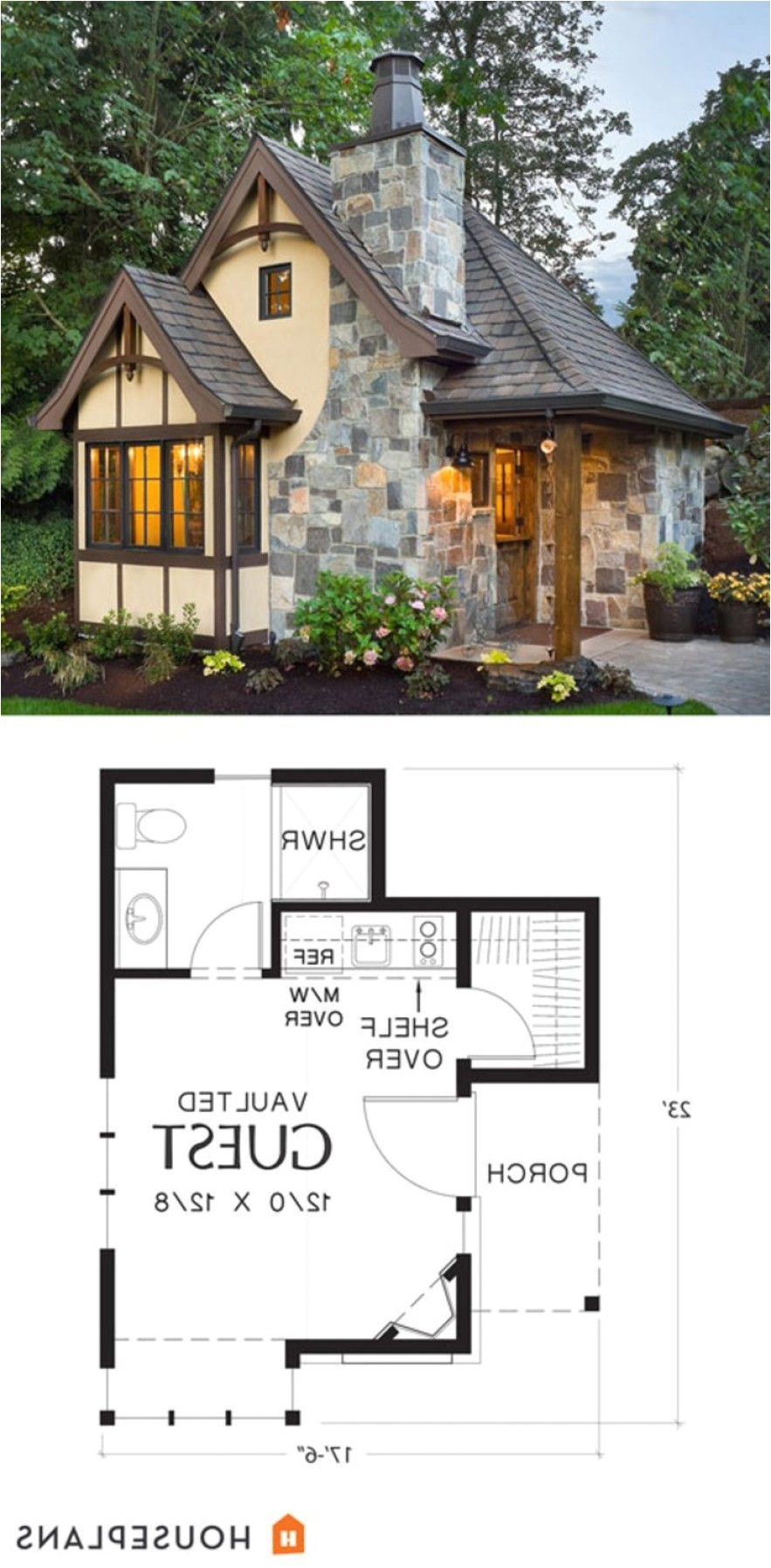 cool smaller smarter home plans 23 white country house with interior photos