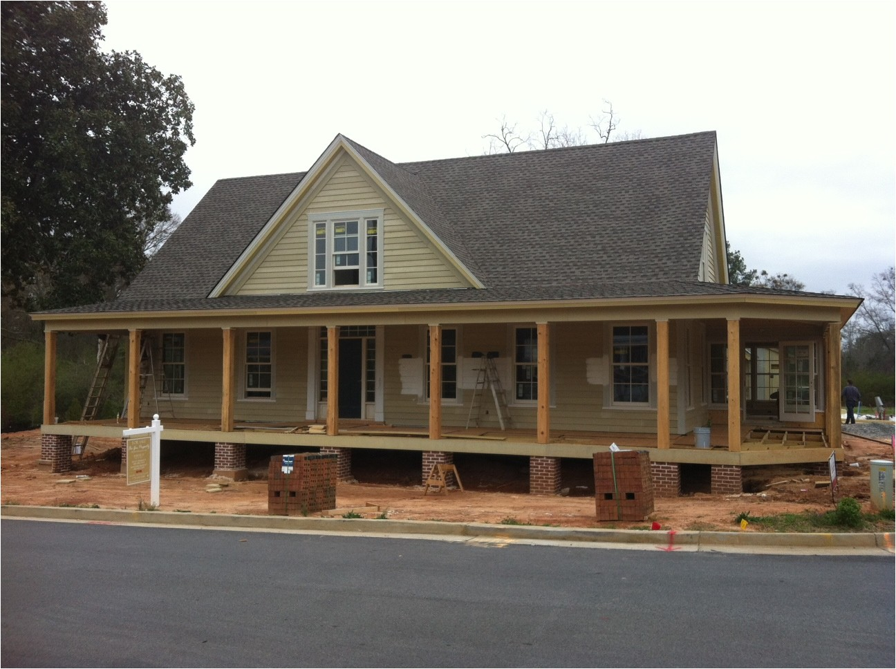 southern living cottage house plans 2016