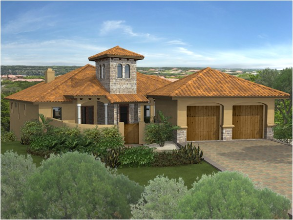 Southwest Style Home Plans southwest House Plans Professional Builder House Plans