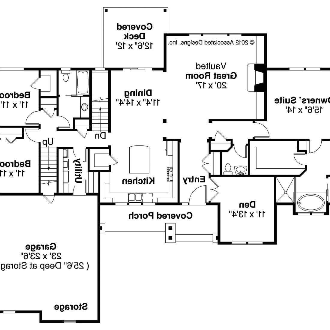 ranch split bedroom floor plans images also stunning home plan sq 2018
