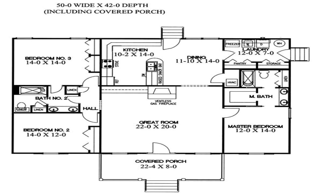 23906a27f6d101a3 split level home floor plans house plans with split bedroom floor plans