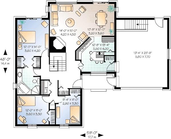 Starter Mansion Home Plans Starter Home Plans Smalltowndjs Com