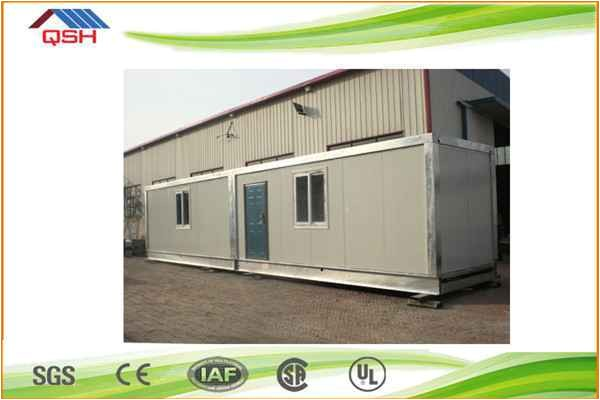 low price energy saving insulated sandwich panel shipping container living room in usa