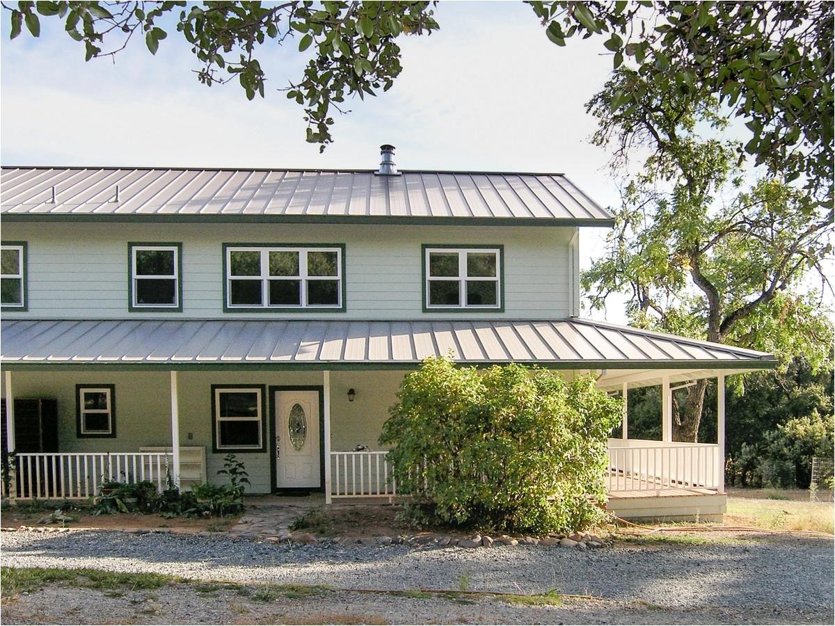 4712 metal roof house designs