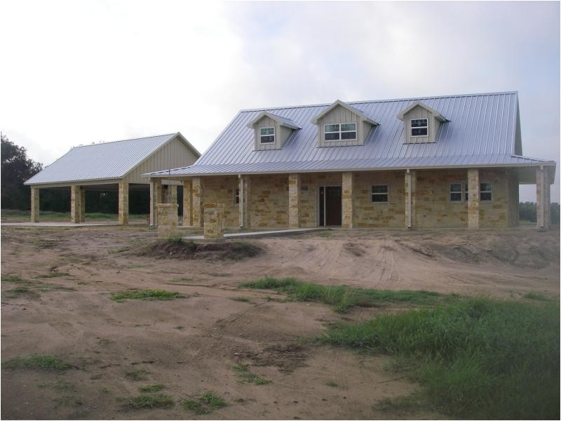 steel frame homes w limestone exterior more 10 pictures