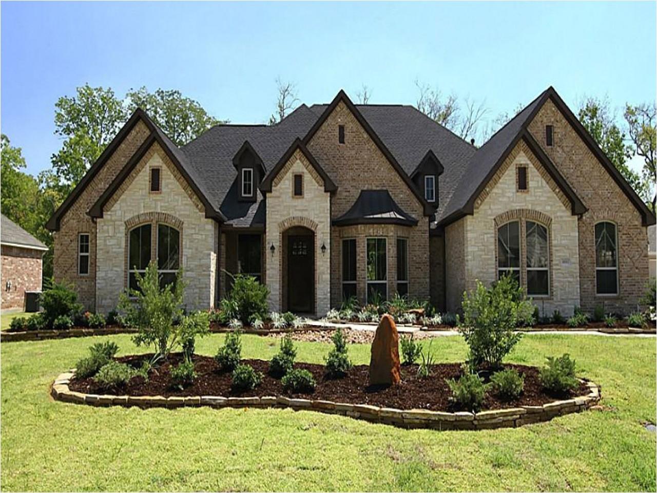 stucco house designs