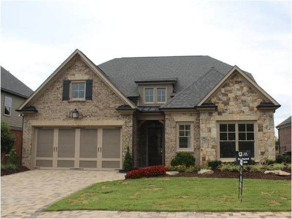featured home at creekstone point homesite 36 ranch plan 2
