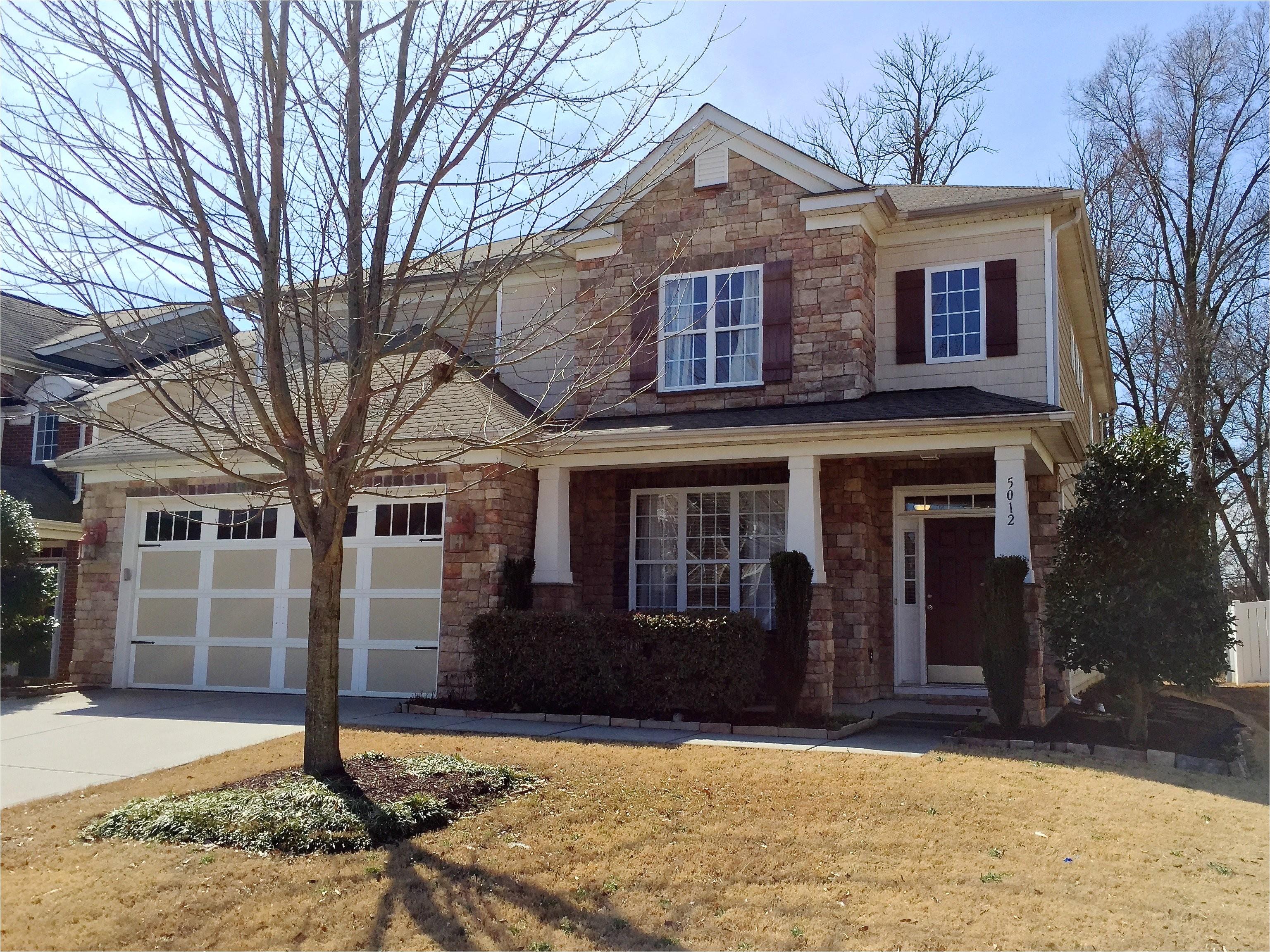 north carolina ranch style homes sale