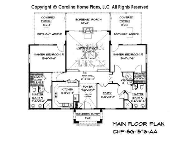 sg 1576 aa small stone cottage houseplan