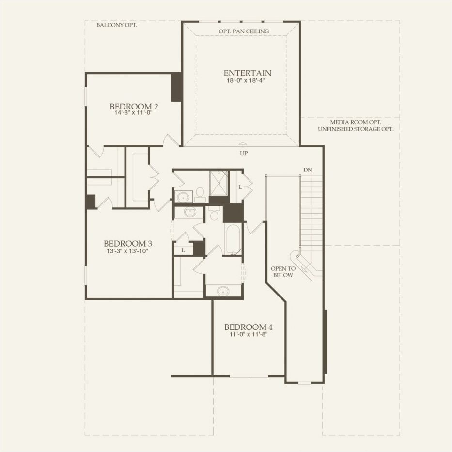 stonewood homes floor plans