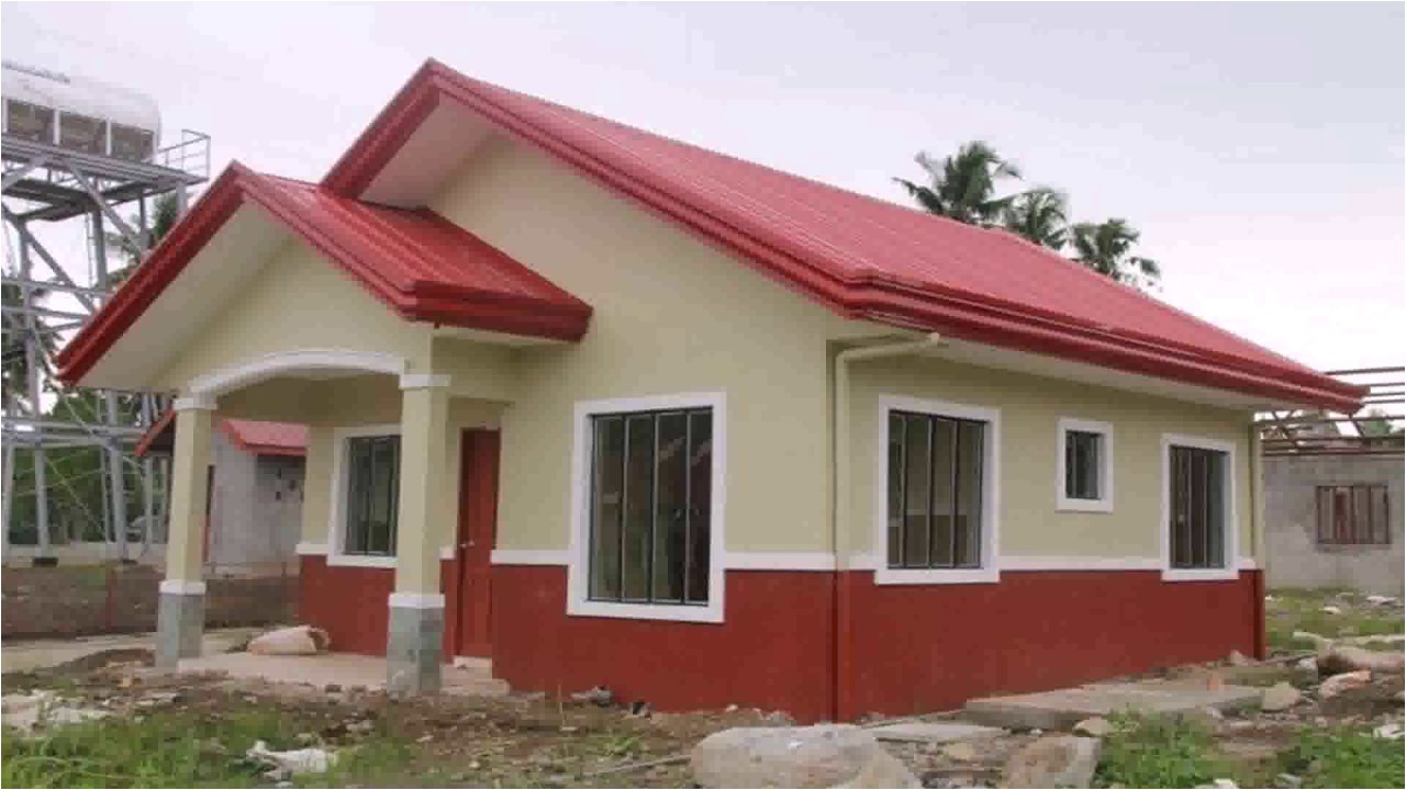 Subdivision House Plans Subdivision House Design In the Philippines Youtube