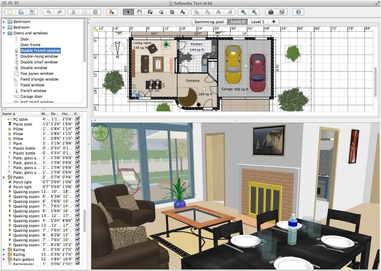 top 10 best applications to create house plans