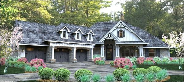 three new innovative house plans