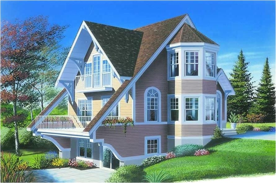 theplancollection com house plans