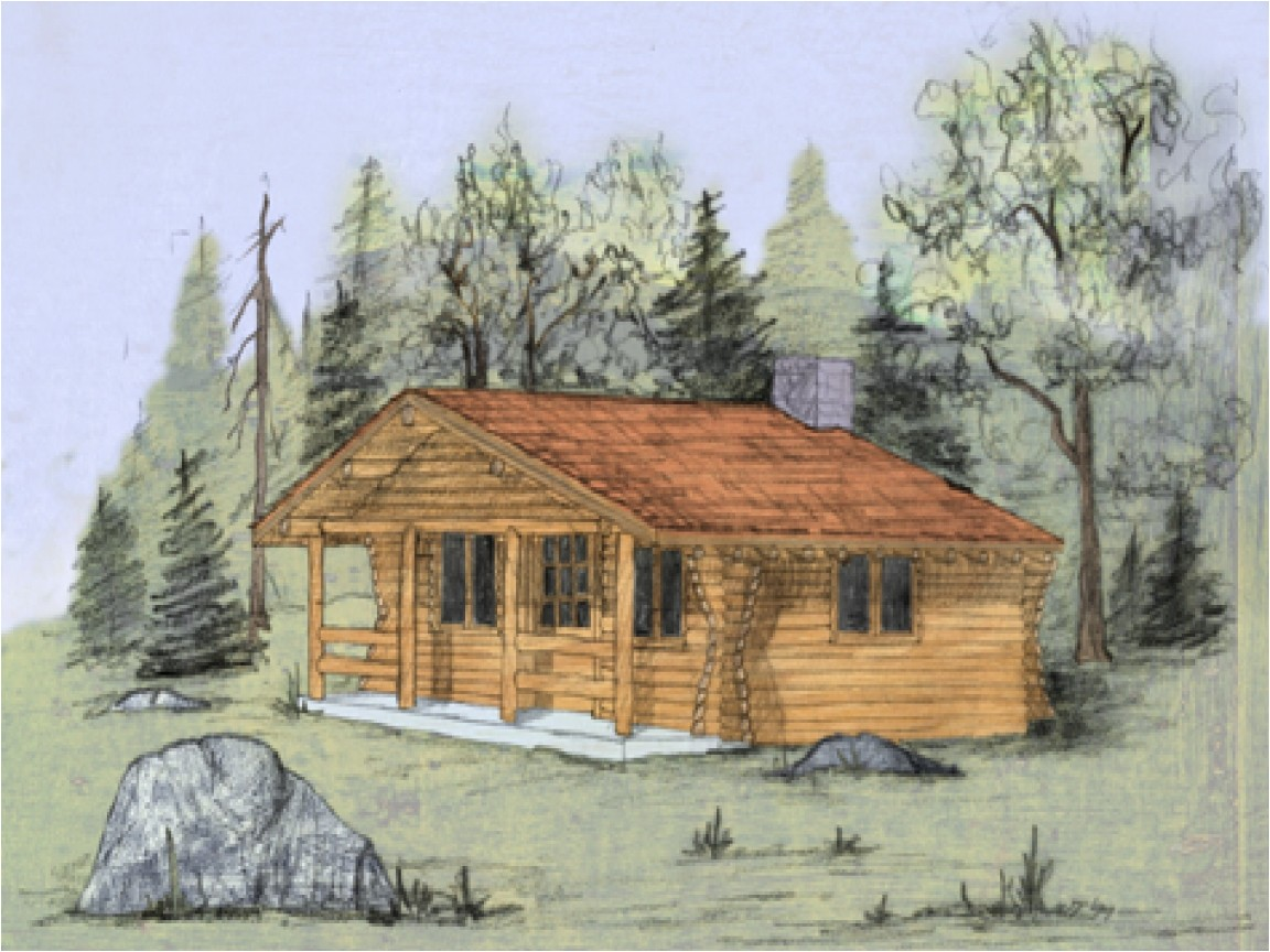 c372e88ebc2d6a4c small log house floor plans log cabin home plans and prices