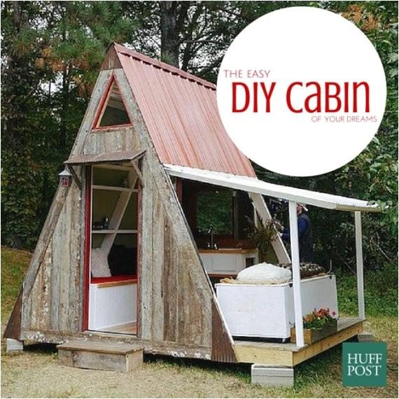 damn simple diy tiny house n 7286384