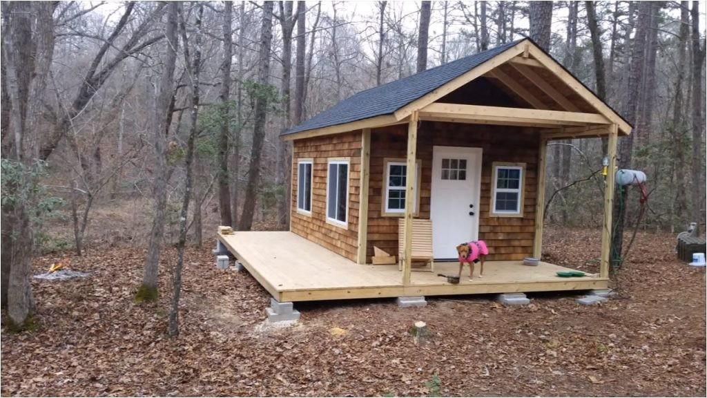 how much to build a tiny house