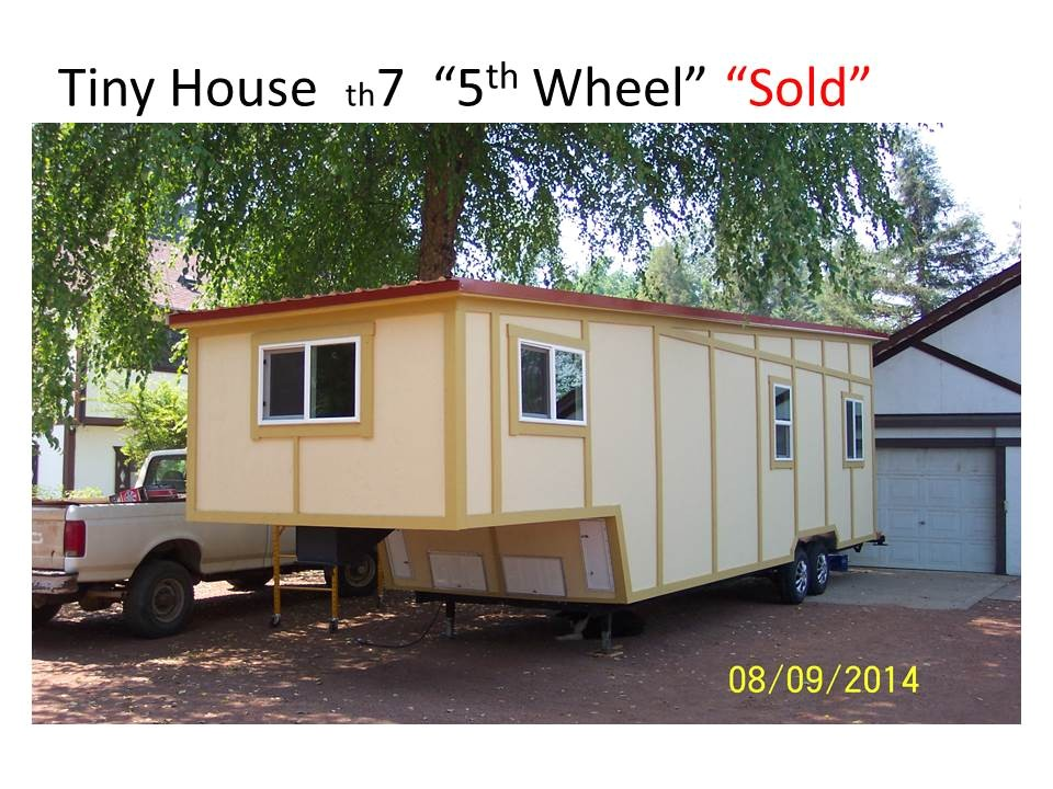 Tiny House Plans for 5th Wheel Trailer Tiny House Plans for 5th Wheel Trailer